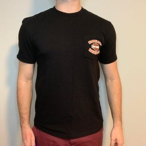 Harley Davidson Shirt - Men's